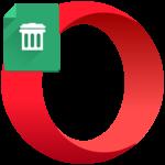 Как очистить кэш в браузере Опера