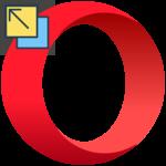 Как восстановить Экспресс-панель в Opera