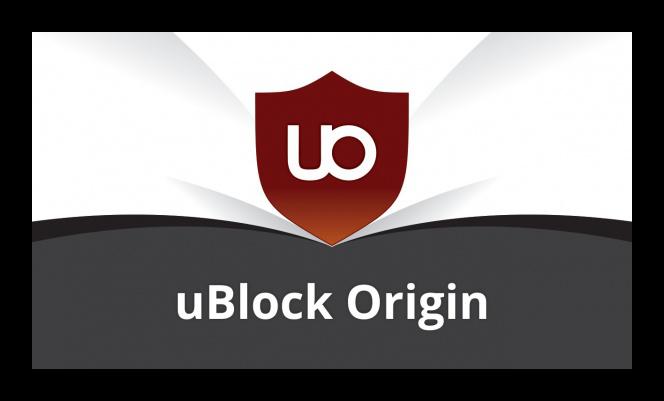 Картинка uBlock Origin