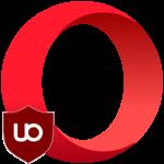 uBlock Origin для Opera