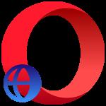 FastProxy для Opera