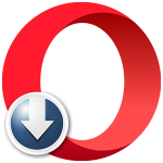 Flash Video Downloader для Opera