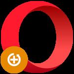 Как восстановить историю браузера Opera
