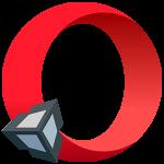 Плагин Unity Web Player для Opera