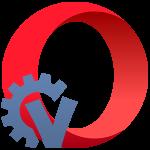 Расширение VkOpt для Opera