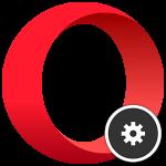 Как сделать Opera браузером по умолчанию