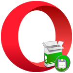 Как переустановить браузер Опера без потери данных